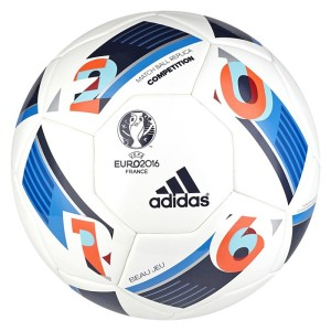 Adidas euro 2016 competition