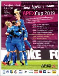Apex cup 2019