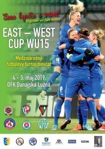 East West cup 2019