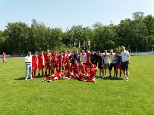 FC Lokomativa DNV MD3R