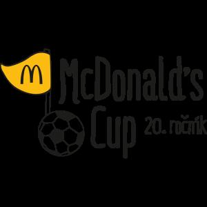 Logo McDonald´s Cup 2018