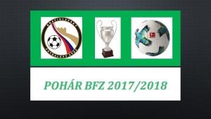 Logo pohár BFZ