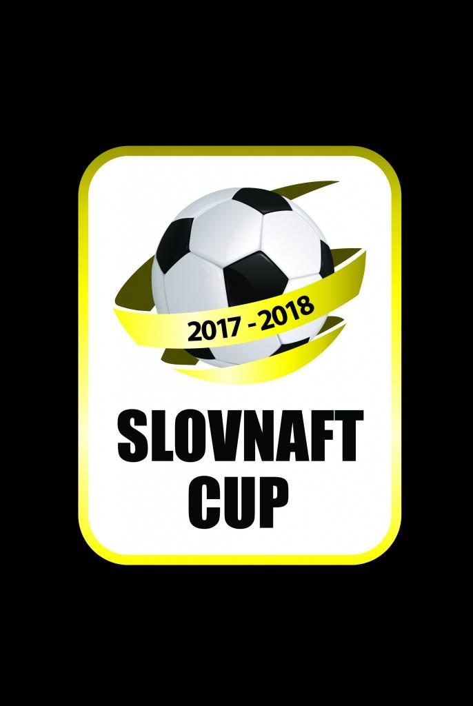 Logo slovnaft cup