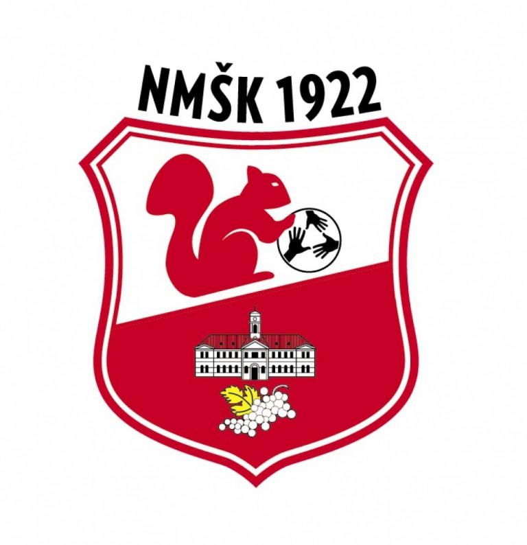 NMŠK BA logo