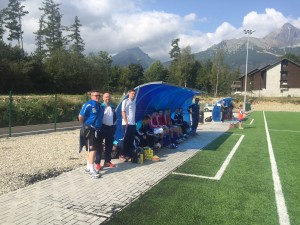 Regions Cup 2017 2