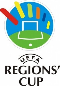 Regions cup