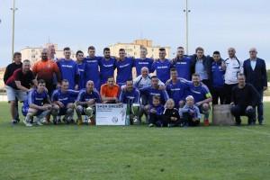 Rovinkavíťaz pohára BFZ 2017