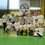 Víťaz ZHL BFZ staršch žiakov U-15 SFC Kalinkovo_1