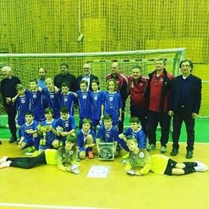 Výber BA mesto - Attract Kerobaj CUP 2019