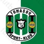 logo ŠK Tomášov