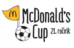 logo McD Cup 21