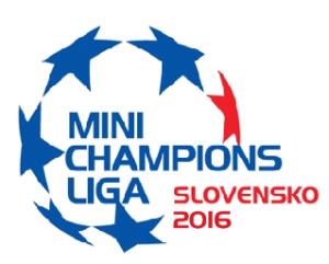 minichamp liga 2016
