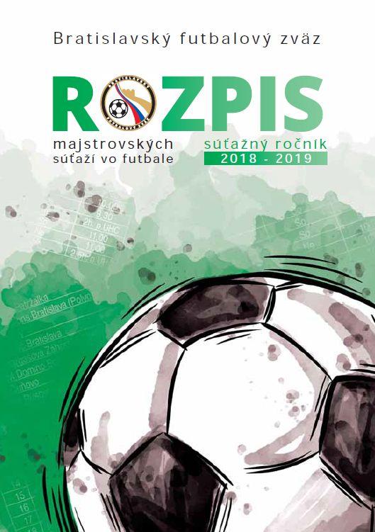 125a96fff0a25 ÚRADNÁ SPRÁVA Č.16 ZO DŇA 19.10.2018   Bratislavský Futbalový Zväz